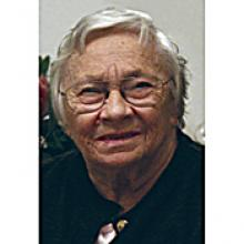 Nellie McLeod - October 26, 2011 / Kenneth A. McLeod - June 12, 2012
