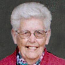 Dorothy Dykens - May 17, 2015